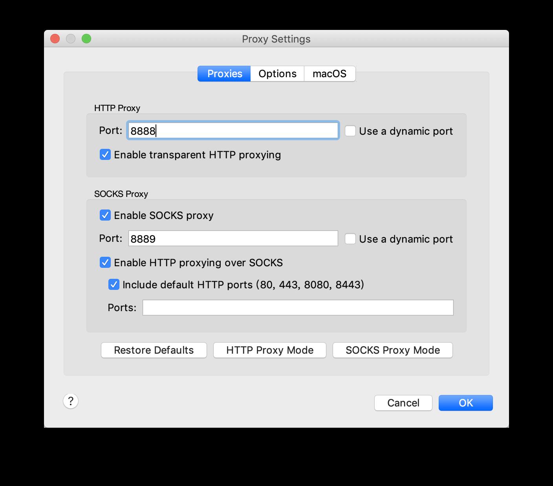 《Charles 新手尝试,MacOS 安装信任证书,抓包 HTTPS 内容》