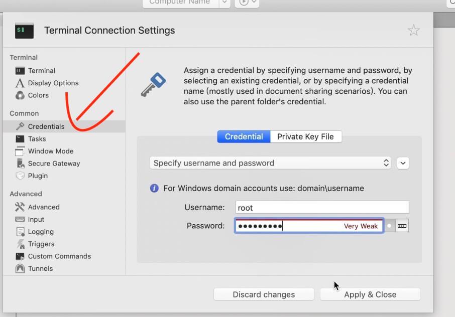《在Mac上使用Royal TSX,替代 xshell 和 item2、SecureCRT,可以 SSH 也能 FTP》