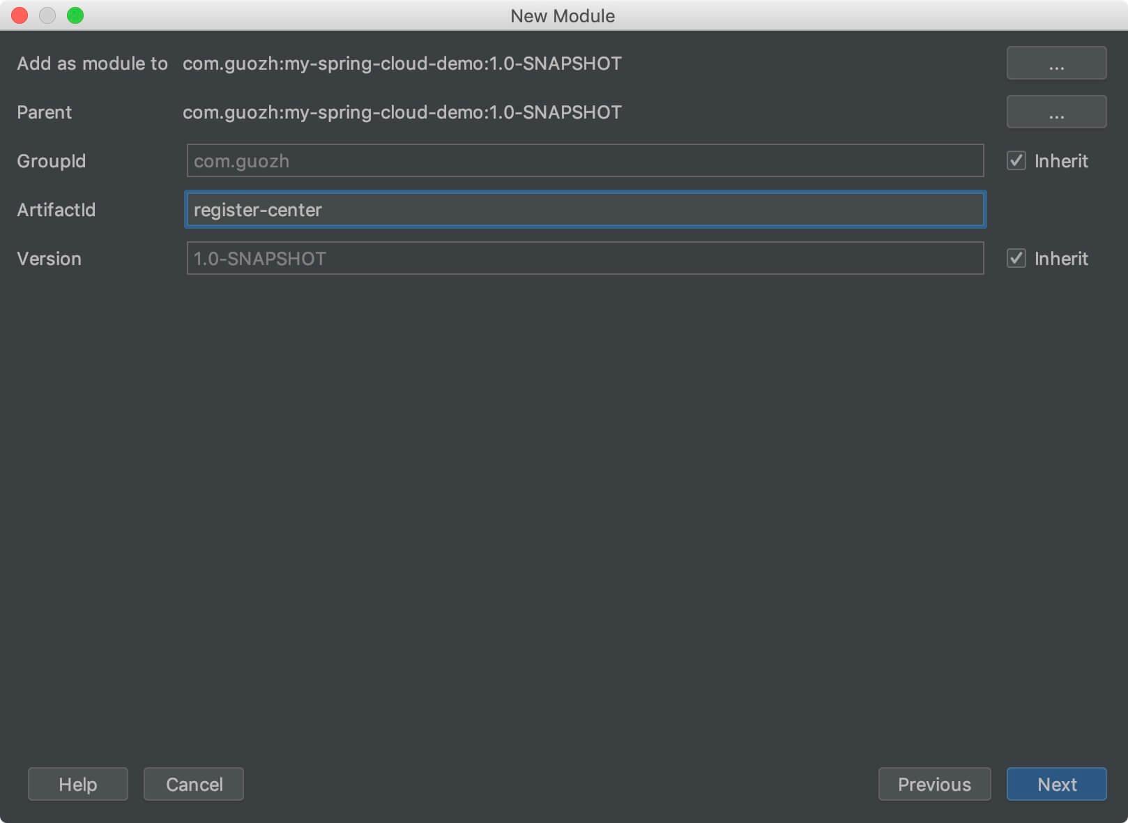 《Spring Cloud笔记(13) 服务治理组件 Eureka》