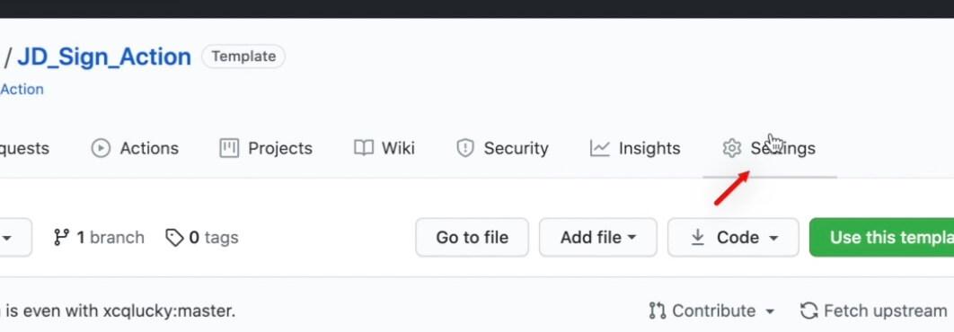 《GitHub Action 自动签到领京豆,薅京东羊毛一个月,完全免费》
